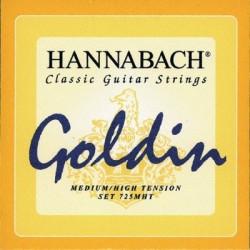 Hannabach 725 MHT