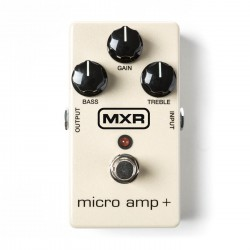 MXR CSP233