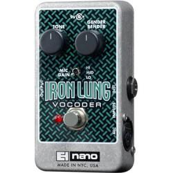 Electro-Harmonix Iron Lung