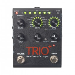 Digitech Trio +
