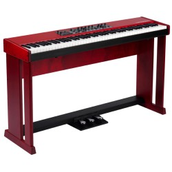 Nord Wood Keyboard Stand 88 Keys
