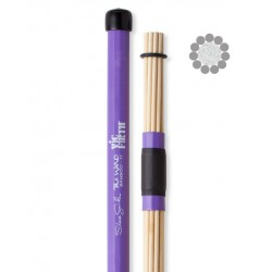 Vic Firth Steve Smith Tala Wand, Bamboo TW11