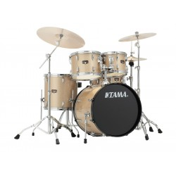 "Tama Imperialstar 18"" Bass Drum Kit Champagne Mist IP58H6N"
