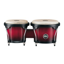 Meinl HB100WRB Wine Red Burst
