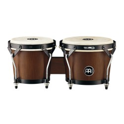 Meinl HTB100WB-M Walnut Brown