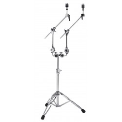 DW 9799 Heavy Duty Double Cymbal Stand