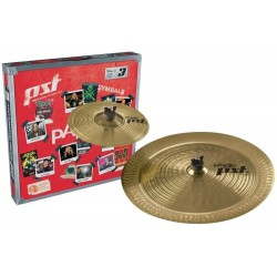 Paiste PST3 Effects Set