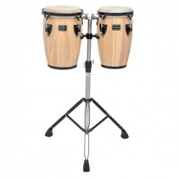 Tycoon Junior Congas Natural Finish TCJ-B N/D