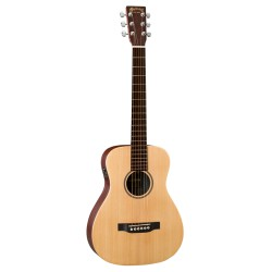Martin Guitars LX1E Little Guitars