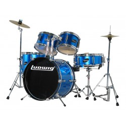 Ludwig JR. Junior Series Blue