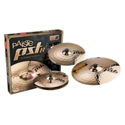 Paiste PST8 Rock Set Reflector