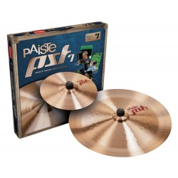 Paiste PST7 Effects Set