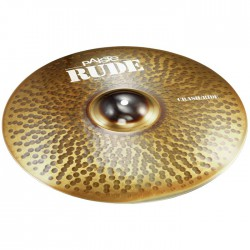 "Paiste 19"" Rude Crash Ride"