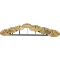 Paiste 2002 Cup Chime Set