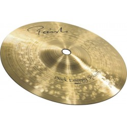 Paiste Signature Dark Energy Splash Mark I