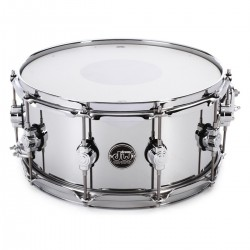 "DW 14x6.5"" Performance Steel"