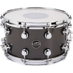"DW 14x8"" Performance Maple Gun Metal Metallic"