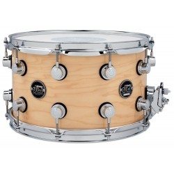 "DW 14x8"" Performance Maple Natural"