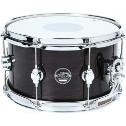 "DW 13x7"" Performance Maple Ebony Stain"