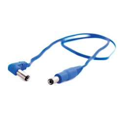T-Rex AC cable for Line6 pedals, blue