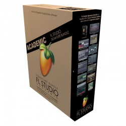 Image Line FL Studio 12 Signature EDU Edition