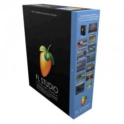 Image Line FL Studio 12 Signature Bundle Edition