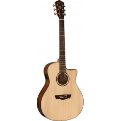 Washburn Woodline 10 Series WLO10SCE