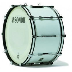 Sonor MP 2614 CW OL Marching Bass Drum