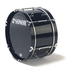 Sonor MP 2614 B CB Marching Bass Drum