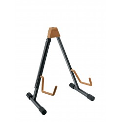 K&M 14130 Cello Stand - cork