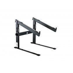 K&M 12180 Laptop stand - black