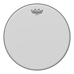 "Remo 18"" Ambassador Coated Bass Drum"
