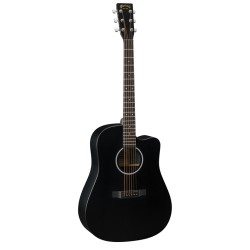 Martin Guitars DCXAE Black