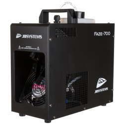 JB SYSTEMS FAZE-700 Machine à brouillard