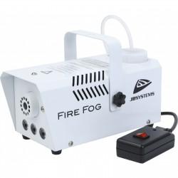 JB SYSTEMS FIREFOG Machine à brouillard