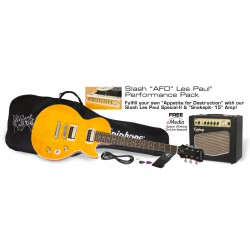 Epiphone Les Paul Performance Pack Slash