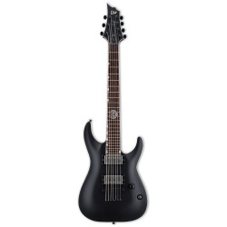 ESP LTD AJ-7 BLACK SATIN