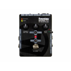 Eventide MixingLink Mic Preamp