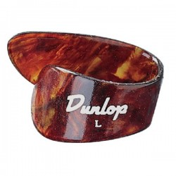 Dunlop 9023 Shell Thumbpicks Large