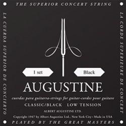 Augustin Classic Black