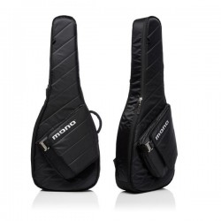 Mono Acoustic Guitar Sleeve Black