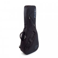Fusion Funksion Classical Guitar 4/4 Black