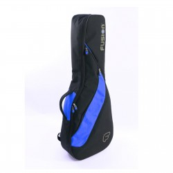 Fusion Funksion Classical Guitar 4/4 Black & Blue