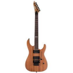 ESP LTD M-400M NATURAL SATIN