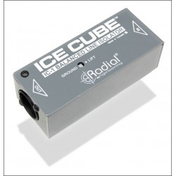 Radial IceCube IC-1