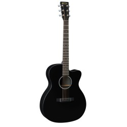 Martin Guitars OMCXAE Black