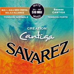 Savarez Creation Cantiga 510MRJ