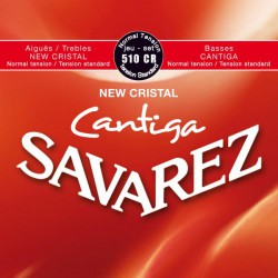 Savarez New Cristal Cantiga 510CR