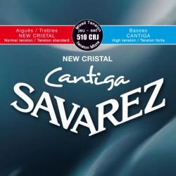 Savarez New Cristal Cantiga 510CRJ