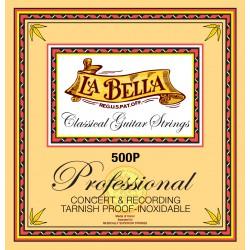 La Bella 500P Professional Concert